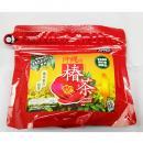沖縄の椿茶