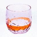 桜でこたるグラス