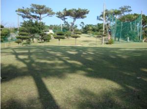 YMパークゴルフ倶楽部